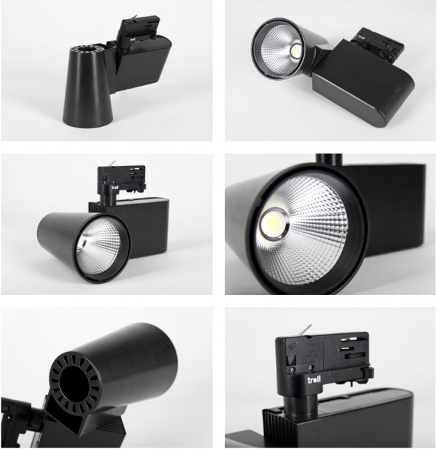 Prožektorius Lightpod LED