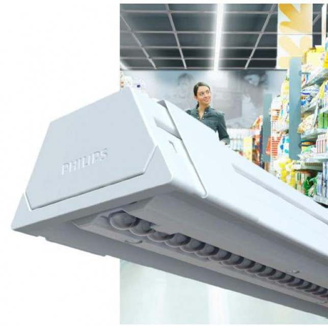 CoreLine trunking LED magistralinė sistema