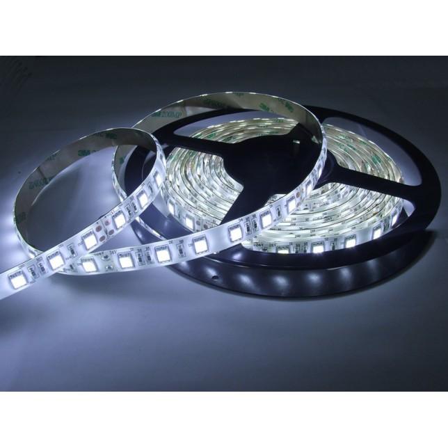 LED juostos / LED profiliai