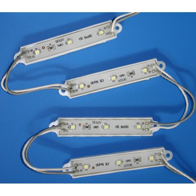 LED moduliai / LED transformatoriai