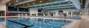 Palangos baseinas  – sėkmingas naujoviškų sprendimų pavyzdys
