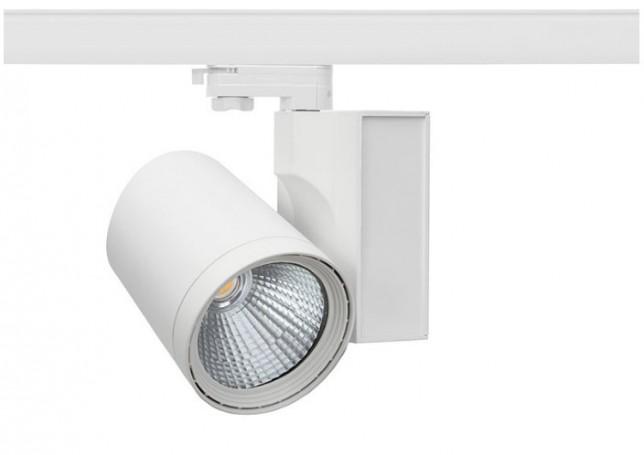 LED Prožektorius Sniper