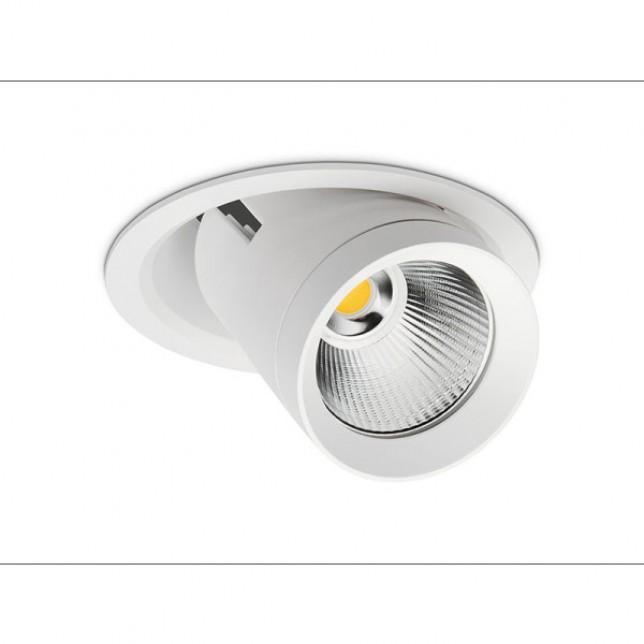 Įleidžiamas LED šviestuvas MAGNUM