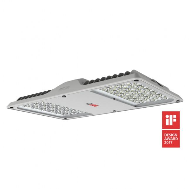 Šviestuvas CRUISER 2 PLUS LED