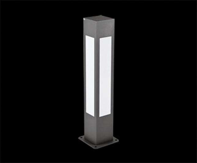 Šviestuvas Kubik Pole Soft LED
