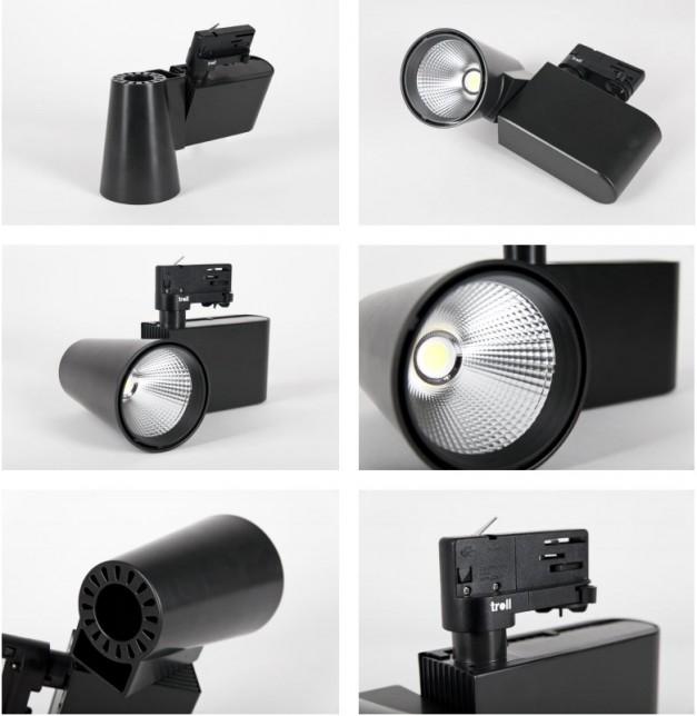 Prožektorius Lightpod LED