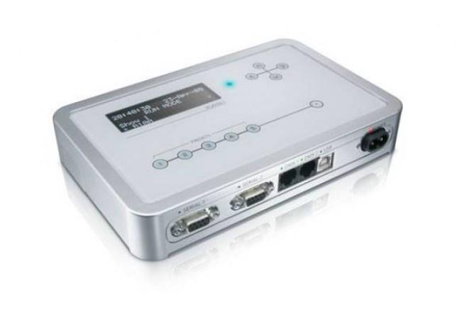 DMX šviestuvų valdiklis iPlayer 3 (Color Kinetics)