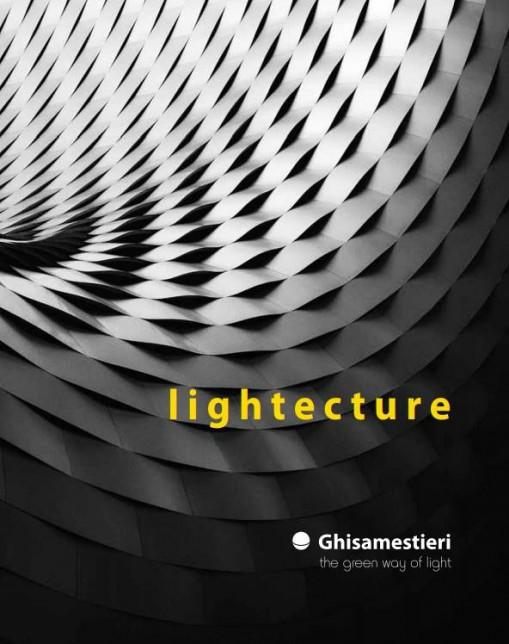 Ghisamestieri lightecture katalogas
