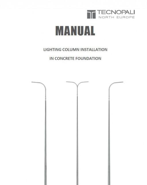Atramų montavimo instrukcija