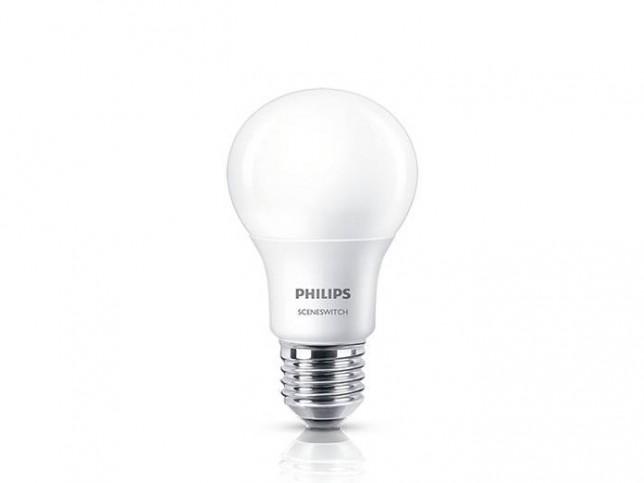 SceneSwitch LEDbulbs