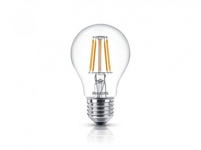 Classic filament LEDbulbs