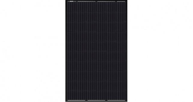 Saulės panelė 300 Wp / Mono: NUAC300B