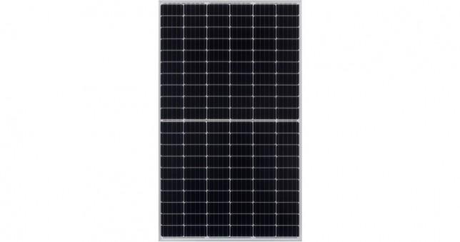 Saulės panelė 330 Wp / Monokristalinis: NUJC330