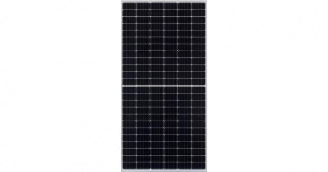 Saulės panelė 395 Wp / Monokristalinis: NUJB395
