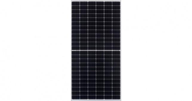 Saulės panelė 385 Wp / Monokristalinis: NUBA385