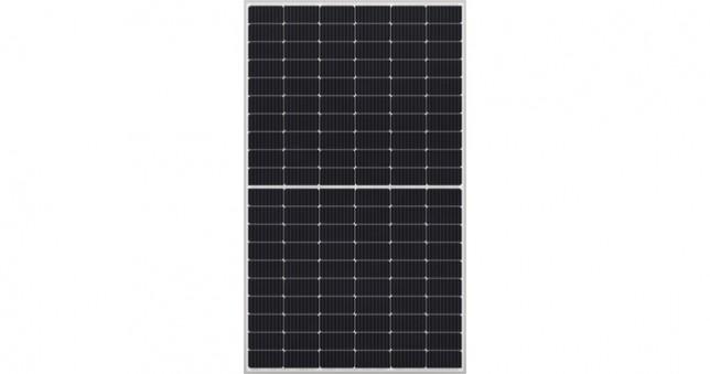 Saulės panelė 370 Wp / Monokristalinis NUJ370