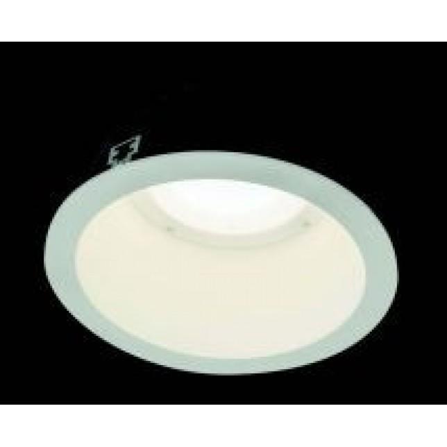 Įleidžiamas šviestuvas Beryl LED O