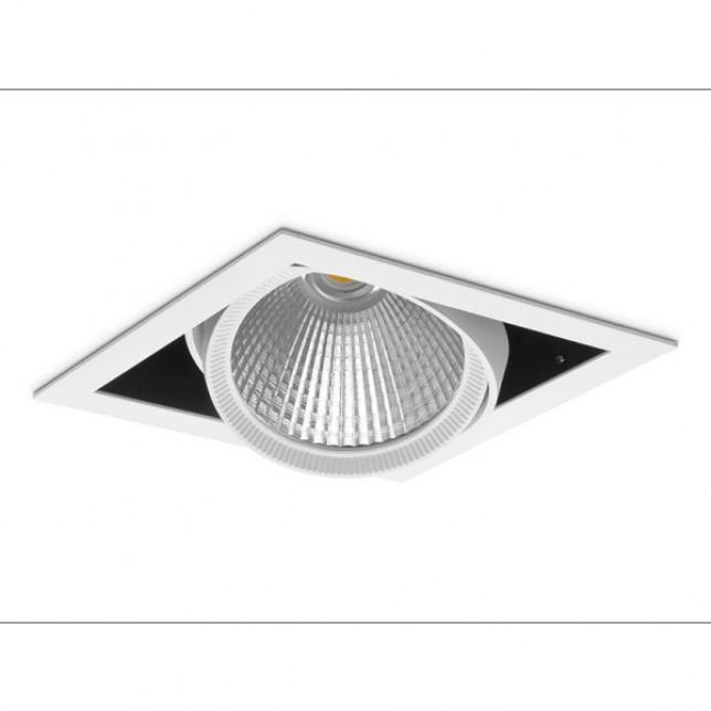 Įleidžiamas šviestuvas CYGNUS LED ZI